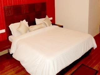 HOTEL URVASI RESIDENCY BY VIST
