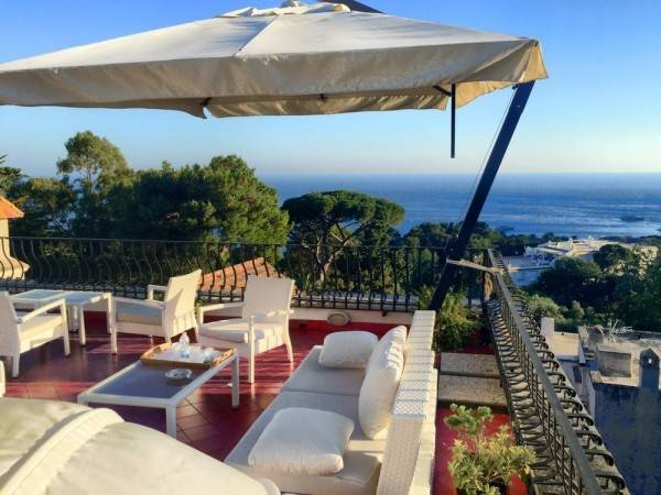 Hotel Villa Silia