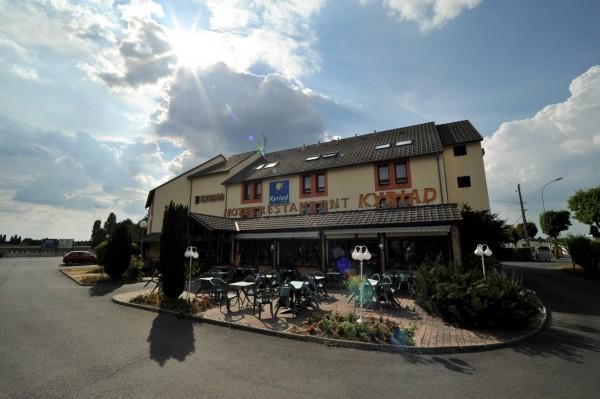 Hotel Kyriad Châteauroux
