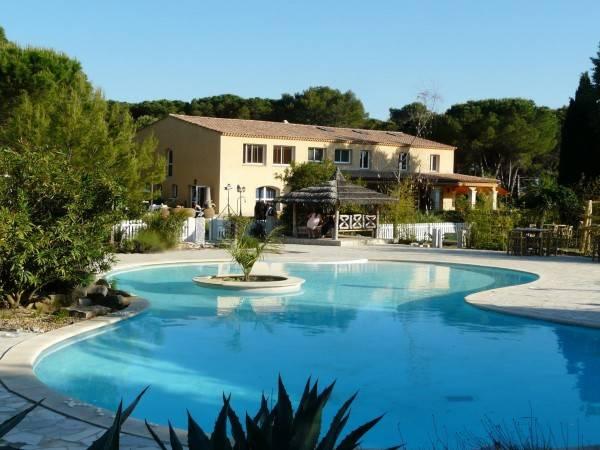 Hotel The Originals Relais La Villa Vicha (ex Relais du Silence)