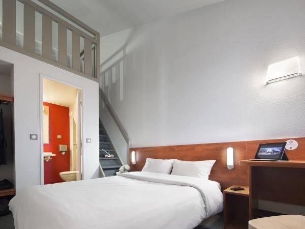 B-B HOTEL NANTES PARC EXPOS LA BEAUJOIRE
