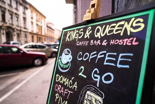 Hotel Kings n' Queens