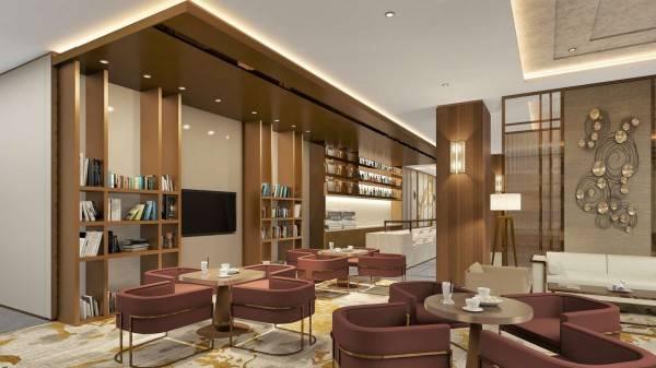 Hotel DoubleTree by Hilton Skopje