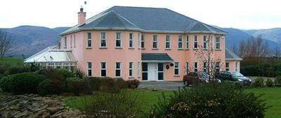 Hotel Brook Manor Lodge