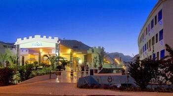 Daima Biz Hotel - All Inclusive