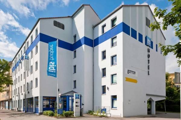 Hotel Ibis Budget München City Süd