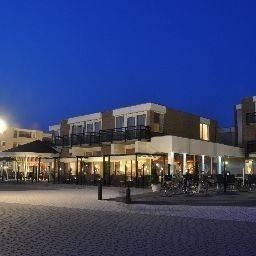 Beach hotel de Vigilante