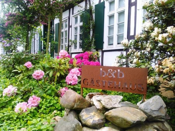 Hotel ROSINDELL-cottage