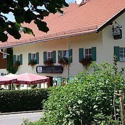 Hotel Zum Goldenen Schwanen Landgasthof