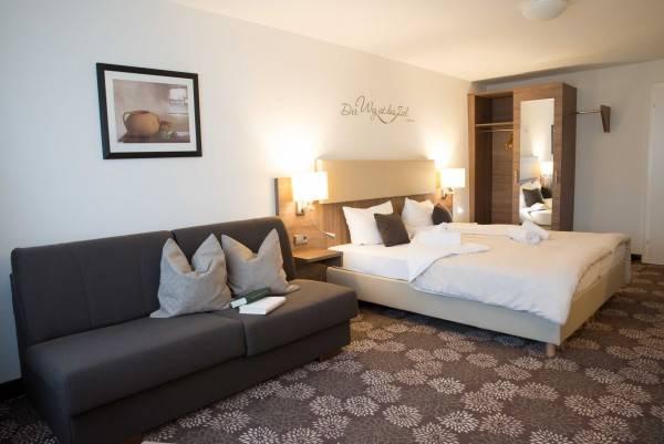 Hotel Brutsches Rebstock