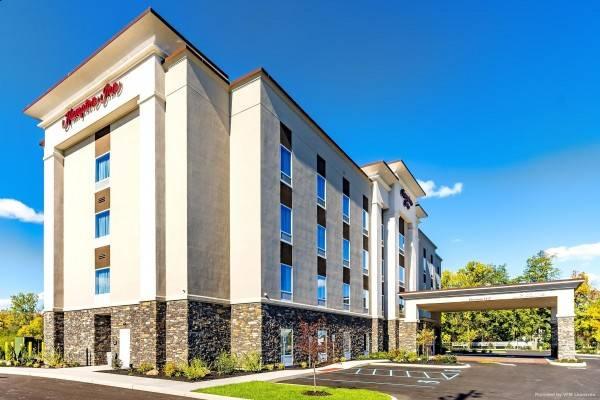 Hampton Inn Lockport - Buffalo NY