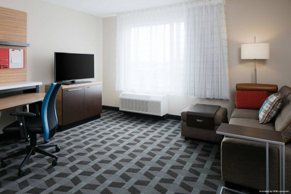 Hotel TownePlace Suites Kansas City Airport
