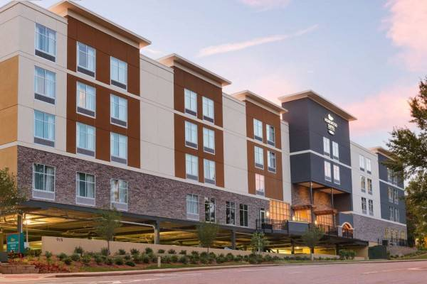 Hotel Homewood Suites Atlanta-Perimeter Center