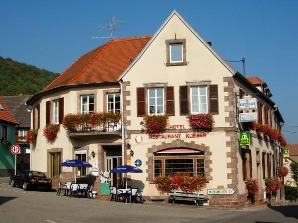 Hotel Kleiber
