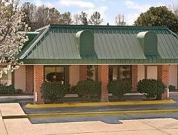 Hotel Alabama Ramada Selma