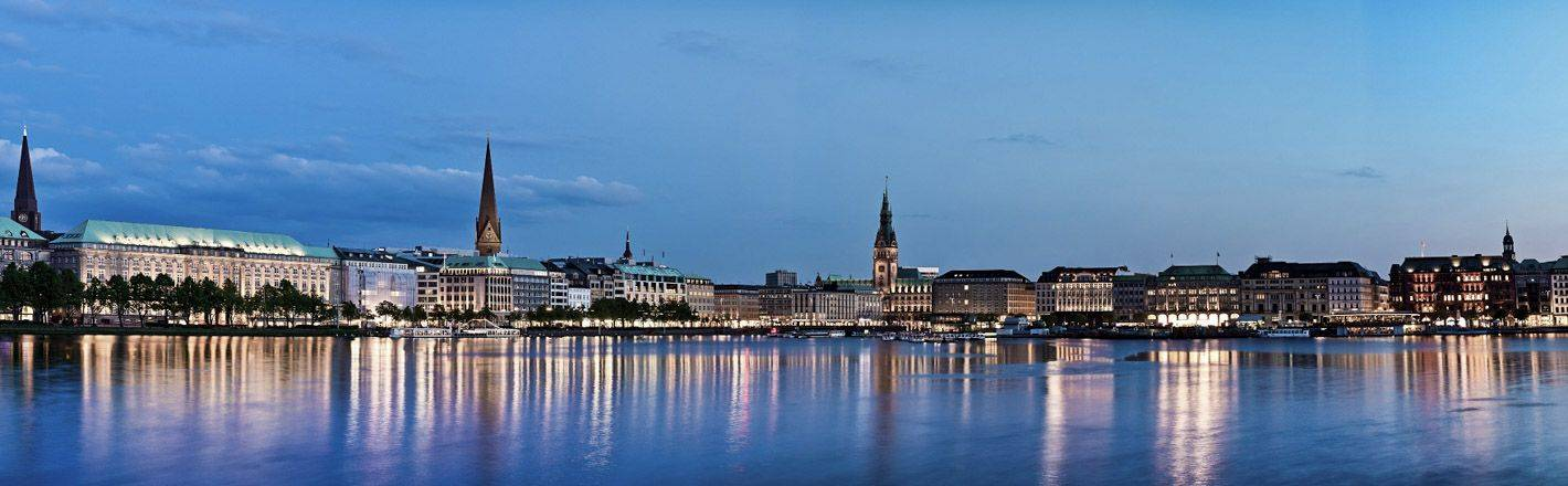 Hamburg is the place to be! A huge city with variety of sightseeing, nightlife, fine dining, and accommodation options! Here, you won't be bored!