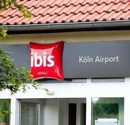 Hotel ibis Koeln Airport
