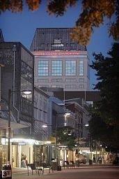 Hotel Grand Chancellor Christchurch