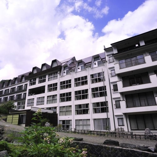 Hotel (RYOKAN) Takayu Onsen Ryokan Tamagoyu