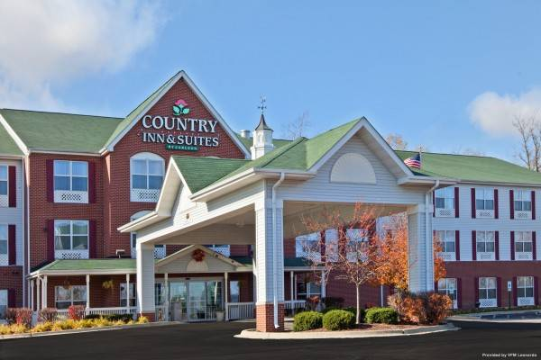 COUNTRY INN SUITES OHARE SOUTH