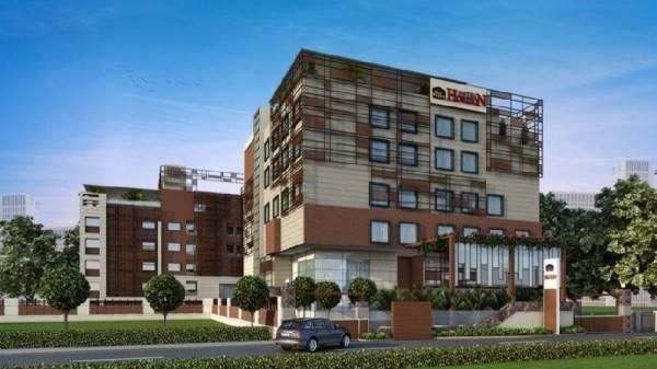Hotel BEST WESTERN PLUS O2