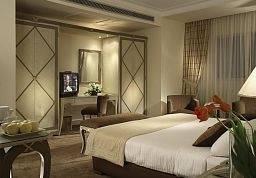 Hotel Sonesta Tower and Casino Cairo