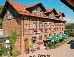Hotel Schlossgartenpassage