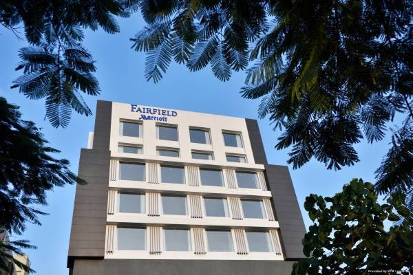 Hotel Fairfield by Marriott Indore