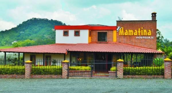 Mamatina Hotel