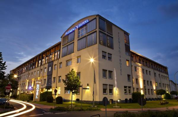 Fleming´s Conference Hotel Frankfurt