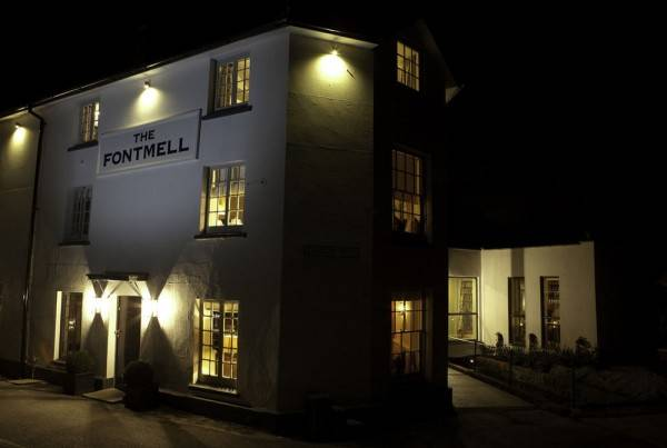 Hotel The Fontmell