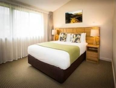 Hotel RAMADA RESORT WANAKA