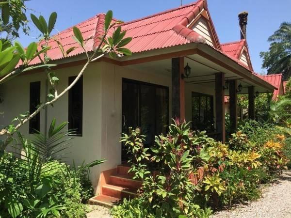 Hotel Water Garden Resort
