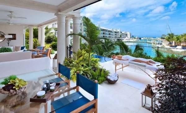 Hotel Port Ferdinand