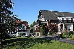 Hotel Lahmann Landhaus