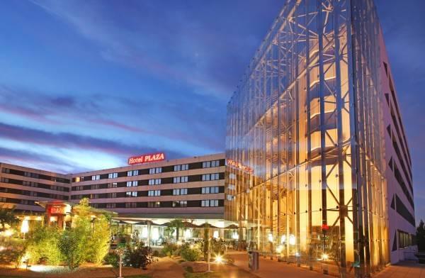 Hotel Plaza Site du Futuroscope