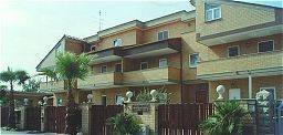 Hotel Euro House Suites Rome Airport