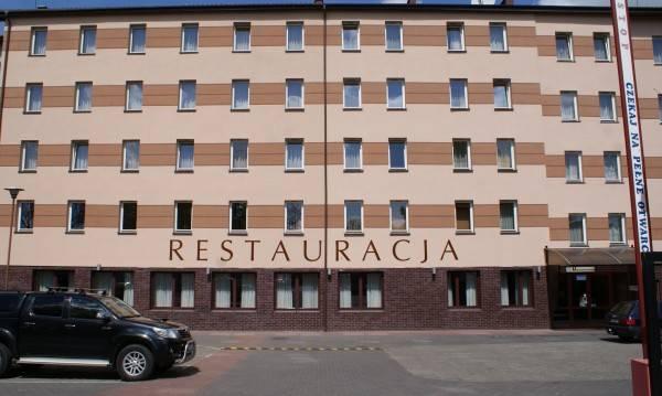Wald Hotel