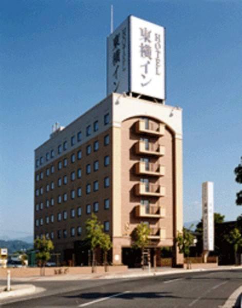 Toyoko Inn Yonezawa Ekimae