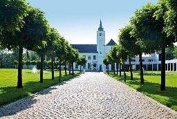 De Ruwenberg Conferentiehotel 's-Hertogenbosch