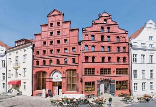 Scheelehof Romantik Hotel
