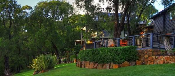Hotel KarriView Lodge