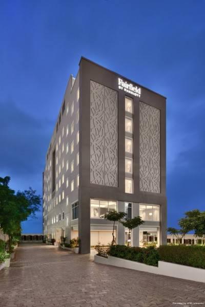 Hotel Fairfield by Marriott Pune Kharadi