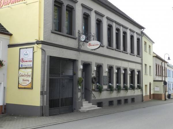 Hotel Bärmann Gasthaus