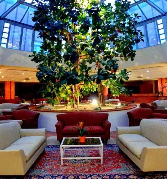 Green Park Bologna Hotel and Congressi