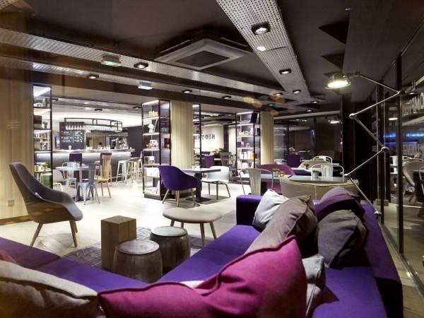 Hotel Campanile Clermont Ferrand Centre