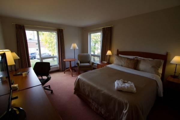 Hotel Donald Gordon Conference Centre
