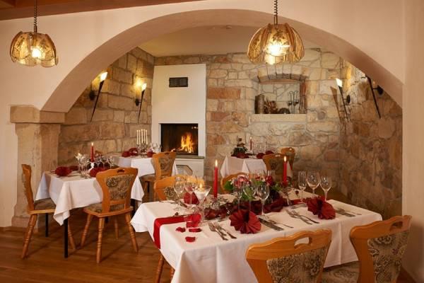Zum Erbgericht Landhotel & Restaurant