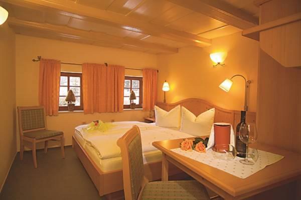 Romantik Hotel Zum Lindengarten