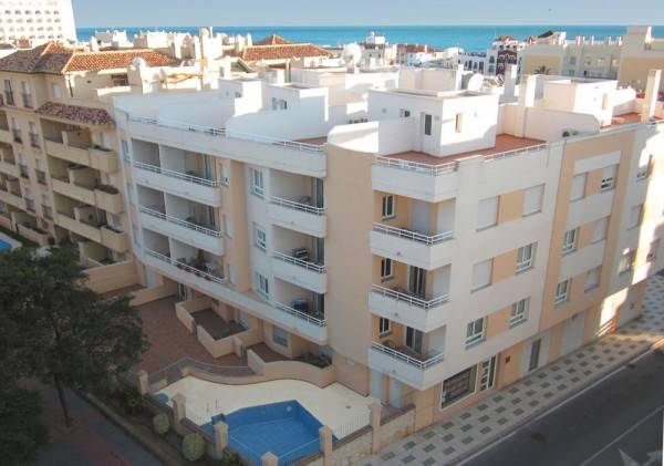 Hotel Apartamentos Turísticos Fercomar